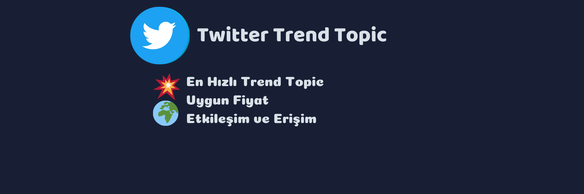 Twitter Trend Topic